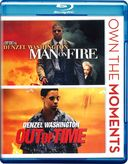 Man on Fire / Out of Time (Blu-ray)