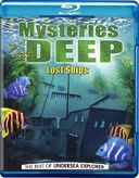 Mysteries of the Deep - Lost Ships (Blu-ray)
