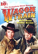 Wagon Train - Complete 1st Season (10-DVD)