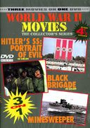 Hitler's SS: Portrait of Evil / Black Brigade /