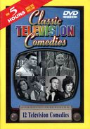 12 Classic Television Comedies - 1950s-1960s