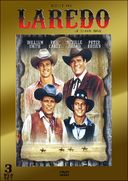 Laredo - Best of Season 1, Part 1 (3-DVD)