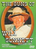The Guns of Will Sonnett - Season 1 (3-DVD)