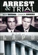 Arrest & Trial - 3 Episode Collection (Part 2, Disc 2)