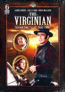 The Virginian - Season 2, Part 2 (6-DVD)