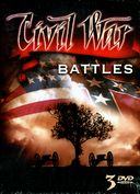 Civil War - Civil War Battles (3-DVD)