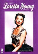 Loretta Young Show - Season 2 (3-DVD)