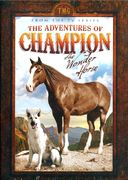 The Adventures of Champion: 10-Episode Collection