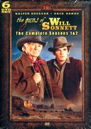 The Guns of Will Sonnett - Seasons 1 & 2 (6-DVD)