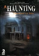 A Haunting - Twilight of Evil (2-DVD)