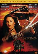 The Legend of Zorro (Widescreen)
