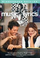 Music and Lyrics (Widescreen)