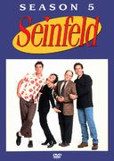 Seinfeld - 5th Season (4-DVD)