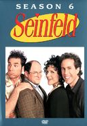 Seinfeld - 6th Season (4-DVD)
