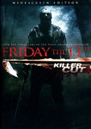 Friday the 13th (Killer Cut) (Widescreen)