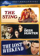 Universal: Best Picture Winners (The Sting / The