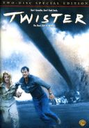 Twister (Special Edition) (Widescreen) (2-DVD)