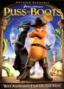 Puss in Boots (Widescreen)