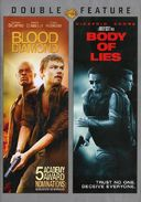 Blood Diamond / Body of Lies (2-DVD)