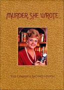 Murder, She Wrote - Season 2 (3-DVD)