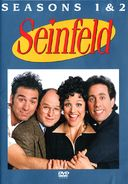 Seinfeld - 1st & 2nd Season (4-DVD)