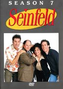 Seinfeld - 7th Season (4-DVD)
