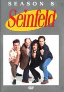 Seinfeld - 8th Season (4-DVD)