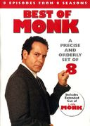Monk - The Best of Monk (2-DVD)