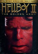 Hellboy II: The Golden Army (Special Edition)