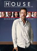 House - Season 5 (5-DVD)