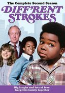 Diff'rent Strokes - The Complete 2nd Season
