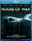 House of Wax (Blu-ray)