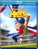 Everyone's Hero (Blu-ray)