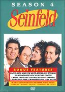 Seinfeld - 4th Season (4-DVD)