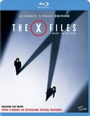 The X-Files: I Want to Believe (Blu-ray)