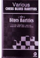 Chess Blues Rarities