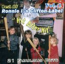 Best of Ronnie I.'s Clifton Label, Volume 1