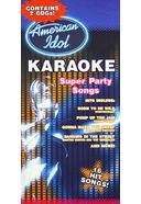 American Idol - Karaoke Super Party Songs (2-CD)