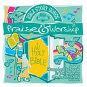 Bible Story Songs - Praise & Worship