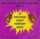 Dynamite Group Sounds, Volume 5 [German Import]