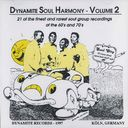 Dynamite Soul Harmony, Volume 2 [German Import]