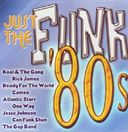 Just The Funk - 80s