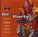 DJ Don's Party Mix - Children's Party