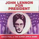 John Lennon For President