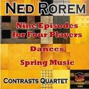 Ned Rorem - Selections