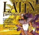Latin Favorites (3-CD)