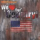 We Love Our Country!