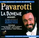 Puccini: La Boheme Highlights
