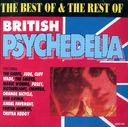 The Best Of and The Rest Of British Psychedelia
