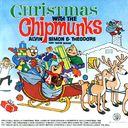 Christmas With The Chipmunks - Volume 02